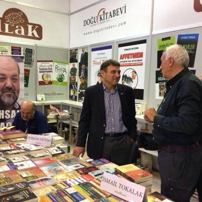 TURKER ERTURK PASA ILE KASIM 2017